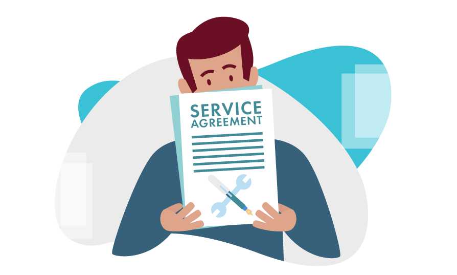 10 Tips For Increasing Hvac Service Agreement Sales Foobot