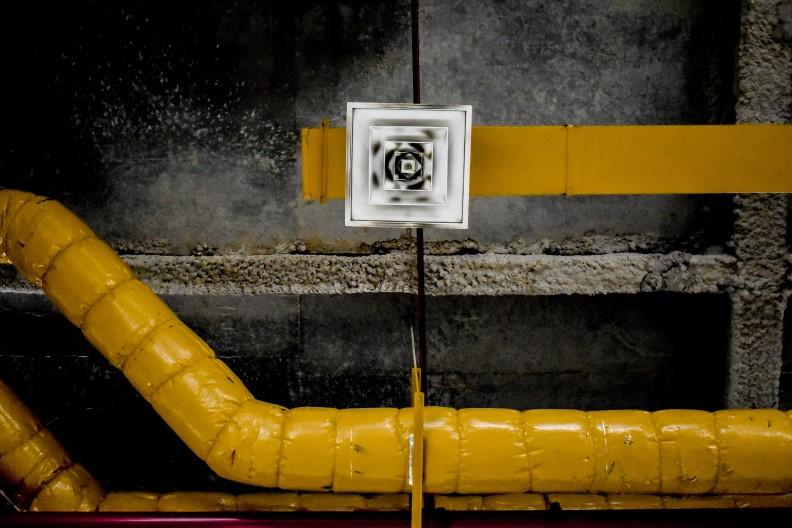 hvac demand controlled ventilation