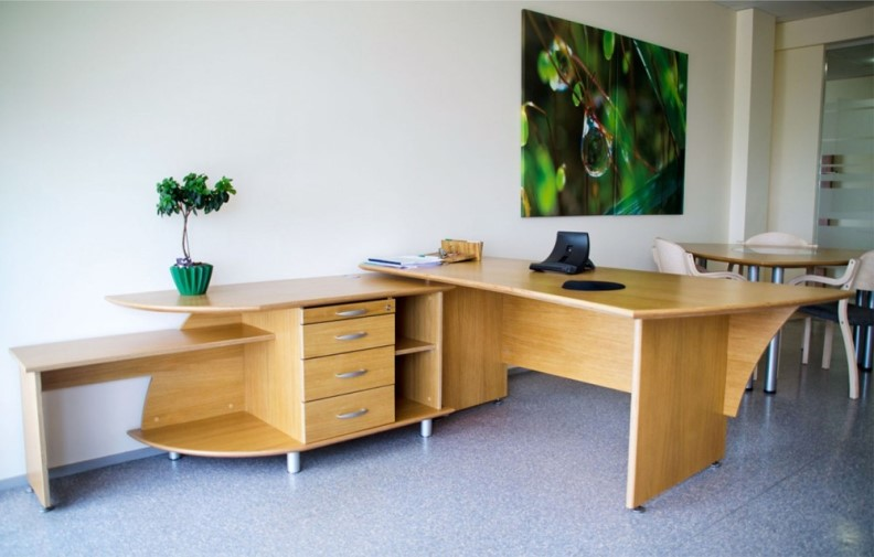 office furniture formaldehyde