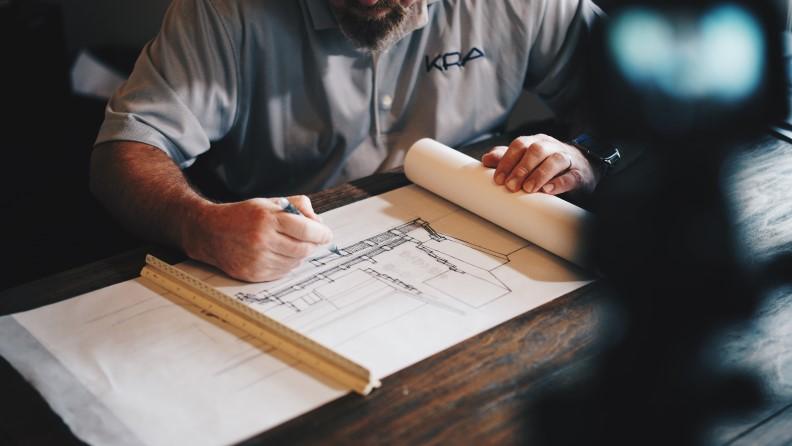 roi building retrofit project
